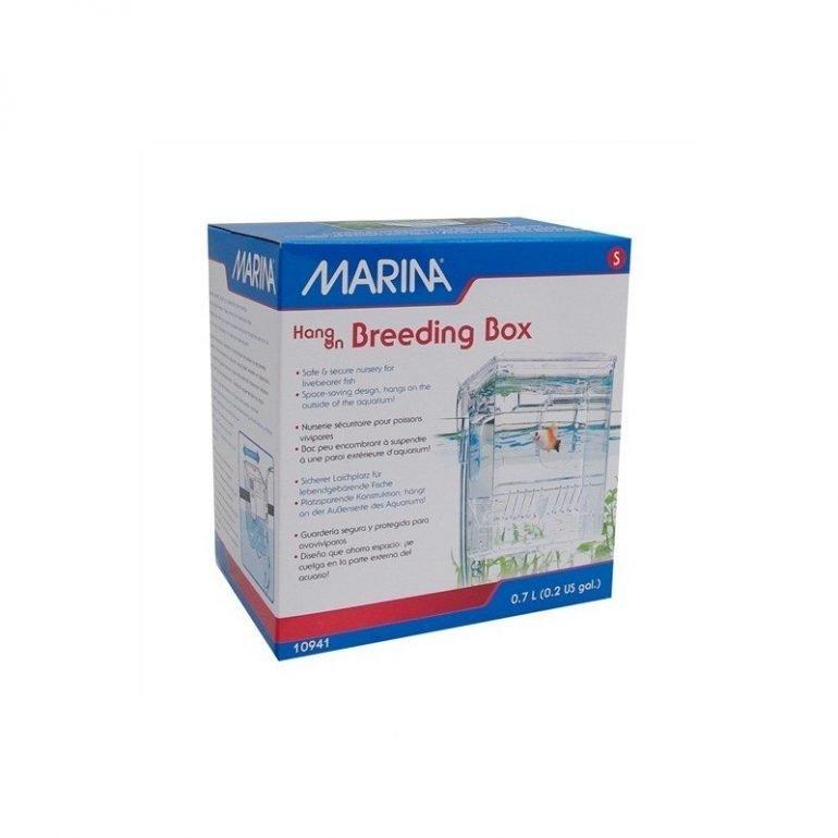 MARINA Breeding Box Pequeño