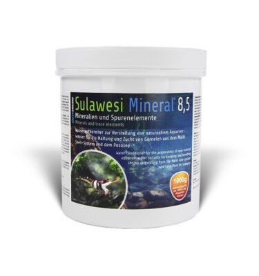 Sulawesi Mineral 8.5 1000g