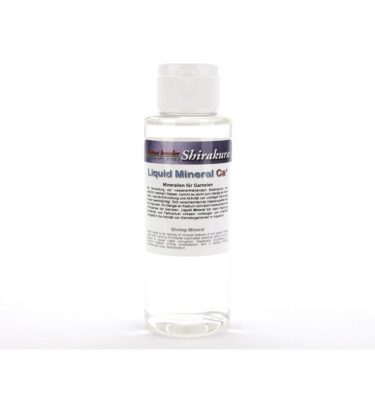 Liquid Mineral Ca+ 100ml