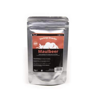 Shrimp Snacks Mulberry 30g