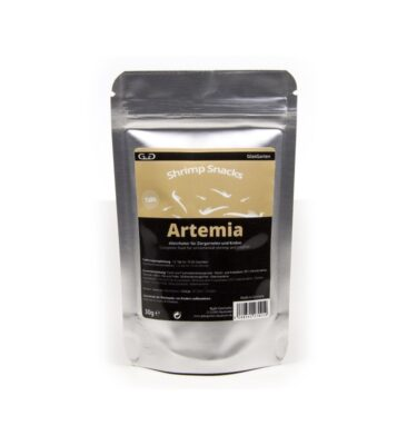 Shrimp Snacks Artemia 30g