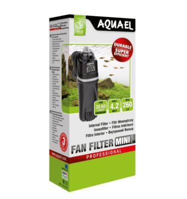 AQUAEL FAN MINI 260L/h