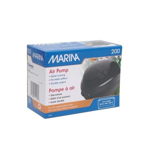 MARINA COMPRESOR 200