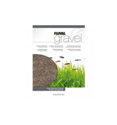 GRAVA NATURAL FLUVAL DECOR 10KG