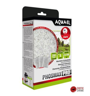 phosmax pro aquael exotic-shrimp