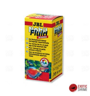 JBL NobilFluid Artemia 50ML