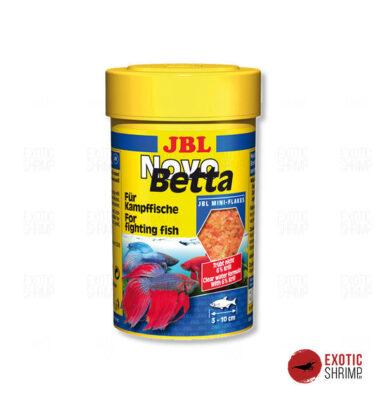 JBL NovoBetta exotic shrimp imag destacada