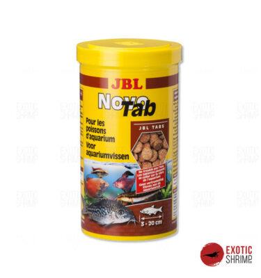 JBL NovoTab exotic shrimp imag destacada