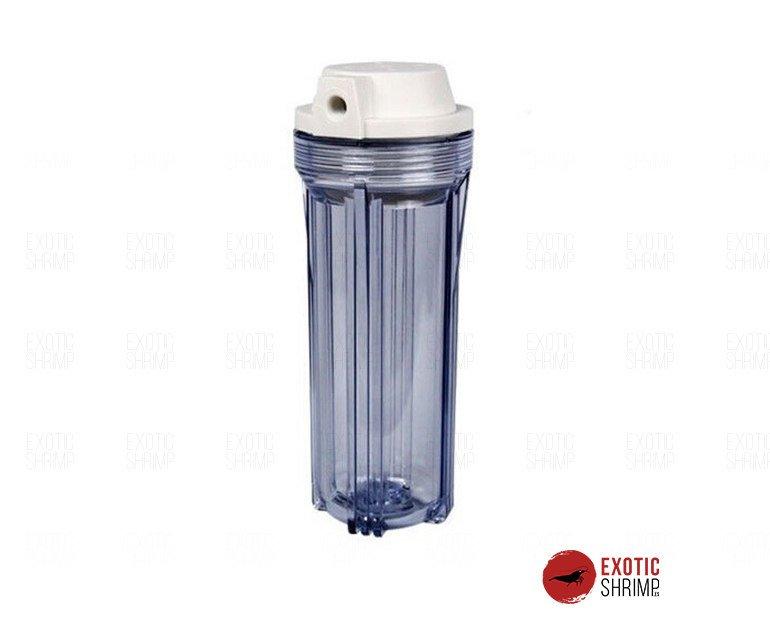 Vaso porta filtros de osmosis exotic shrimp - Filtros de osmosis ...