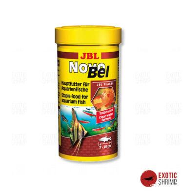 jbl novobel imagen destacada exotic shrimp